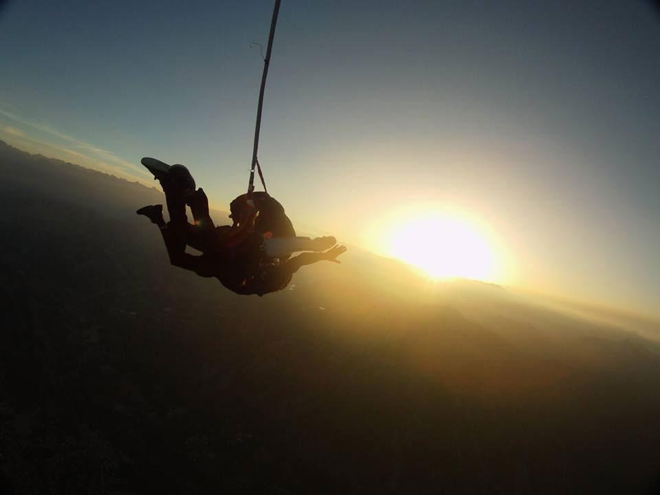 Parapente & Parachute