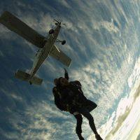 Idée Cadeau Skydive Center Gap Tallard - saut tandem 2