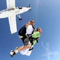 Idée Cadeau Skydive Center Gap Tallard - saut tandem