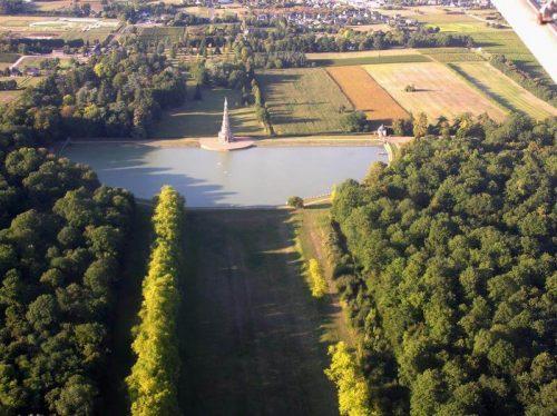 Idée Cadeau Val Tour Air à Francueil - Pagode de Chanteloup