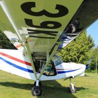 Idée Cadeau Val Tour Air à Francueil - ULM 3 Axes