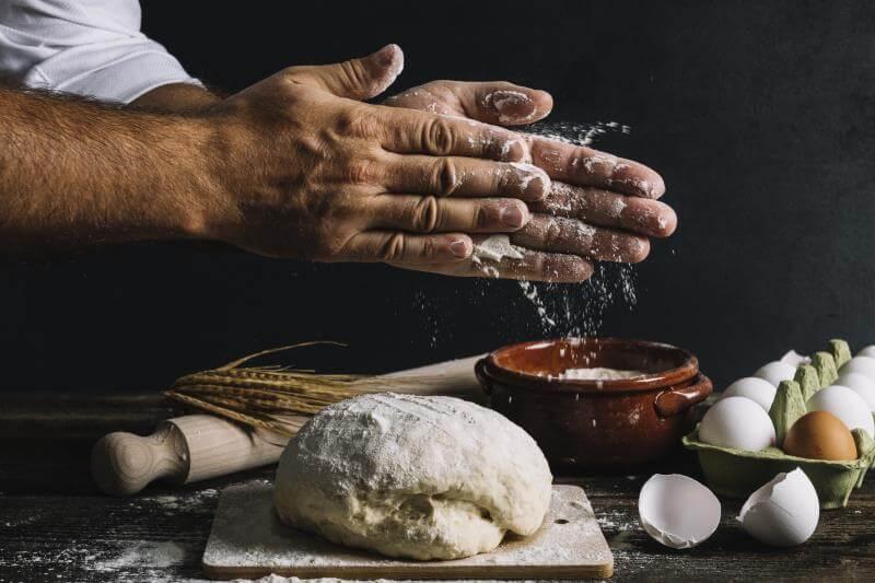 idée cadeau Cook and Go Rennes - chef en cuisine