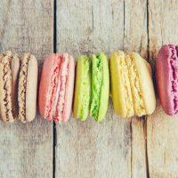 idée cadeau Cook and Go Rennes - macarons