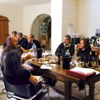 idée cadeau Ludivinum école du vin montpellier - dégustation oenologie groupe