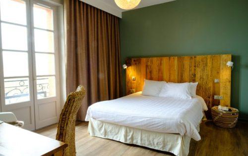 Idée Cadeau hôtel spa Moulin de Moissac proche Montauban : chambre classique