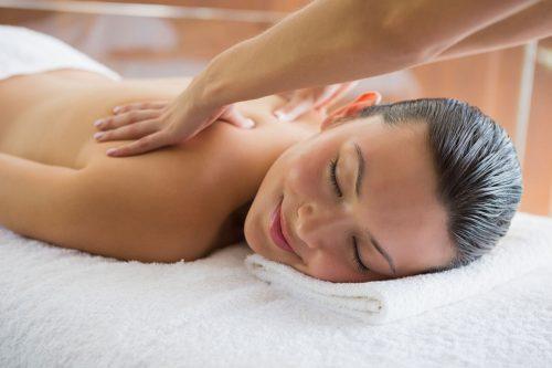 Idée Cadeau hôtel spa Moulin de Moissac proche Montauban : massage le tonique