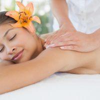Idée Cadeau hôtel spa Moulin de Moissac proche Montauban : massage lomi-lomi