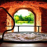 Idée Cadeau hôtel spa Moulin de Moissac proche Montauban : spa