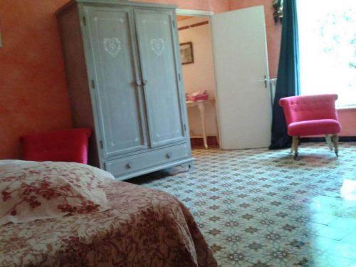 Idée Cadeau la Maison de Josepha Ferrals-les-Corbières chambre-campagne : vue large
