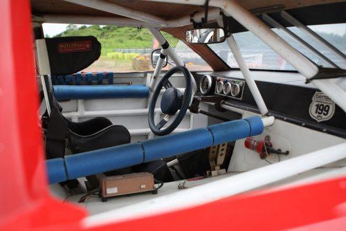 Idée Cadeau Rallye Roots-à Nœux-les-Mines : NASCAR Camso V8 05