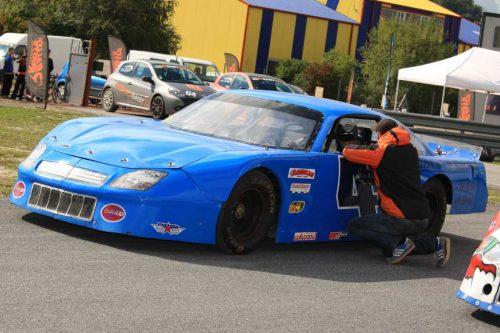 Idée Cadeau Rallye Roots-à Nœux-les-Mines : NASCAR Camso V8 07