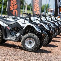 Idée Cadeau Rallye Roots-à Nœux-les-Mines : Quad 01