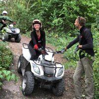 Idée Cadeau Rallye Roots-à Nœux-les-Mines : Quad 02