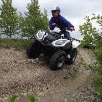 Idée Cadeau Rallye Roots-à Nœux-les-Mines : Quad 03