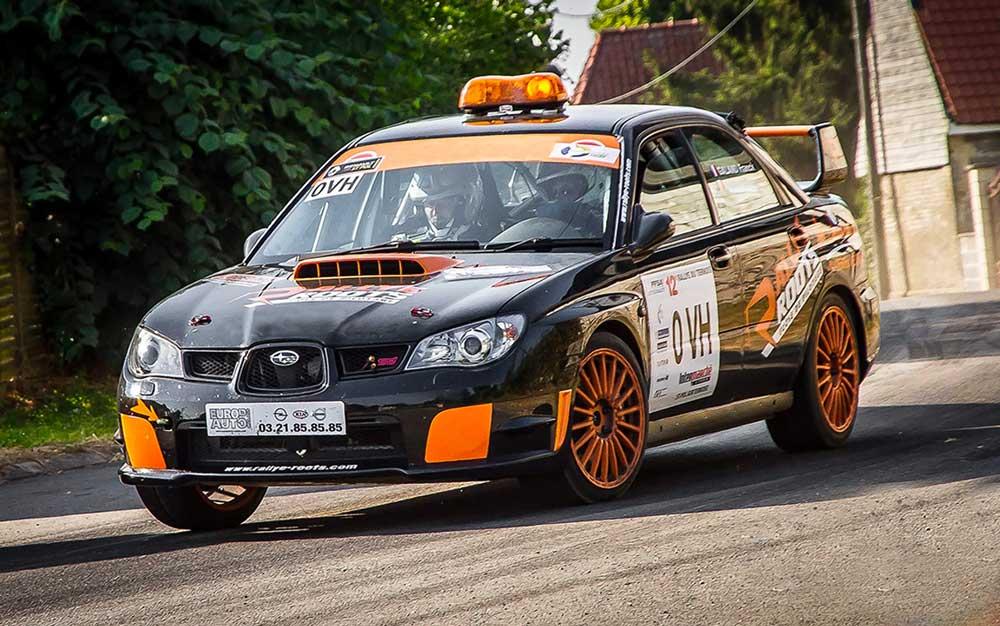 Idée Cadeau Rallye Roots-à Nœux-les-Mines : Subaru-Gr-A-impreza-sti-wrx-école-de-pilotage-02-c
