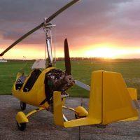 Idée Cadeau Ulm Compagny Aérodrome Meaux-Esbly : autogire 3