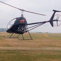 Idée Cadeau Ulm Compagny Aérodrome Meaux-Esbly : helico