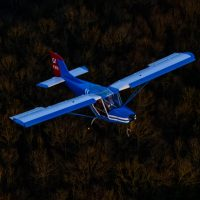 Idée Cadeau Ulm Compagny Aérodrome Meaux-Esbly : multiaxe 4