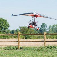 Idée Cadeau Ulm Compagny Aérodrome Meaux-Esbly : pendulaire 10
