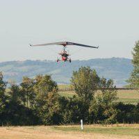 Idée Cadeau Ulm Compagny Aérodrome Meaux-Esbly : pendulaire 11