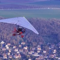 Idée Cadeau Ulm Compagny Aérodrome Meaux-Esbly : pendulaire 4