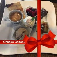 Idée Cadeau Auberge du Pressoir Igoville cheque cadeau