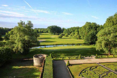 Idée Cadeau Château Golf & Spa d'Augerville - Chateau 18th 3