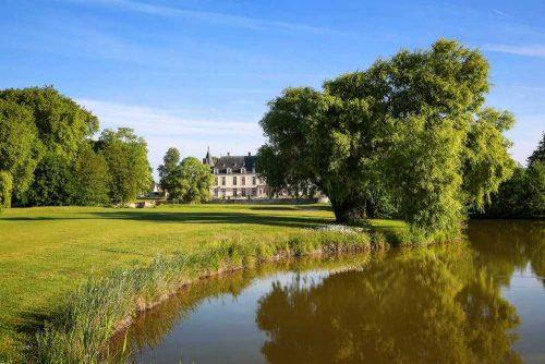 Idée Cadeau Château Golf & Spa d'Augerville - Chateau 18th 4
