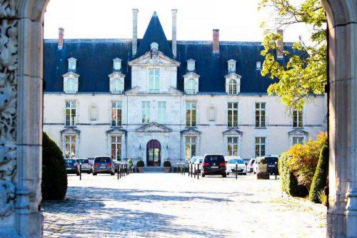 Idée Cadeau Château Golf & Spa d'Augerville - Chateau 3