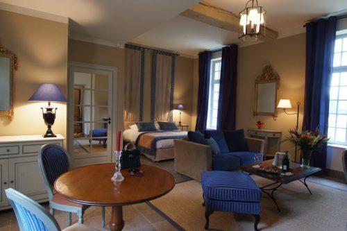 Idée Cadeau Château Golf & Spa d'Augerville chambre 1