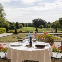 Idée Cadeau Château Golf & Spa d'Augerville - les plats