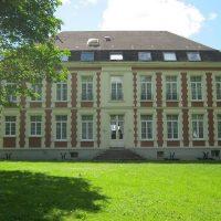 Idée Cadeau Château de Moulin le Comte Aire-sur-la-Lys exterieur 2