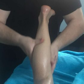 Idée Cadeau Evasion Vitale Mazargues Marseille Massage Mollet