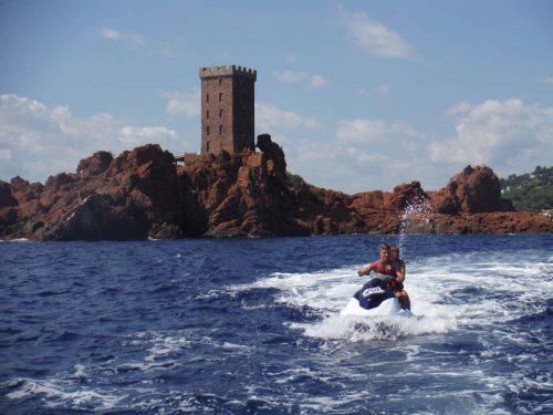 Idée Cadeau Jets Cool Théroule-sur-Mer Jet Ski 6
