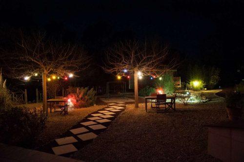 Idée Cadeau Le Mas Pinède Lorgues Nuit 2