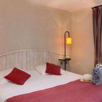 Idée Cadeau Michel Delbos PGA Lyon Hotel Resort Golf de Montpellier Massane - Chambre