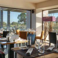 Idée Cadeau Michel Delbos PGA Lyon Hotel Resort Golf de Montpellier Massane - Restaurant
