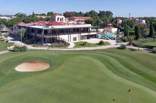 Idée Cadeau Michel Delbos PGA Lyon Hotel Resort Golf de Montpellier Massane - parcours