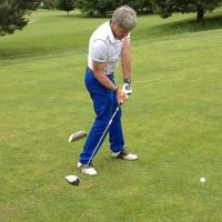 Idée Cadeau Michel Delbos PGA Lyon le swing