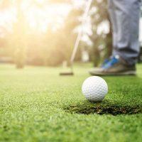 Idée Cadeau Michel Delbos PGA Lyon putting