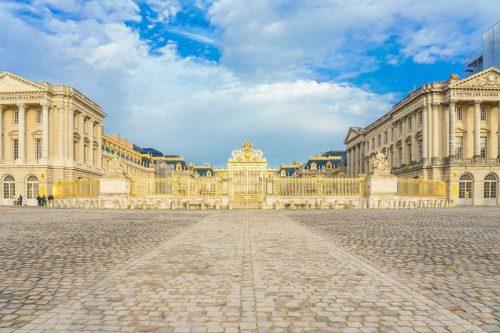 Idée Cadeau Pariside Ivry-sur-Seine Château de Versailles
