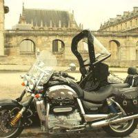 Idée Cadeau Pariside Ivry-sur-Seine Side Car à Versailles