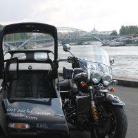 Idée Cadeau Pariside Ivry-sur-Seine Side Car 2