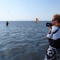 Idée Cadeau Skyfly Kiteschool Barcarès cours kite surf