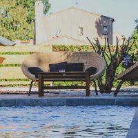Idée Cadeau Best Western Plus Hôtel Hyères Côte d'Azur la piscine