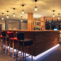 Idée Cadeau Best Western Plus Hôtel Hyères Côte d'Azur le bar
