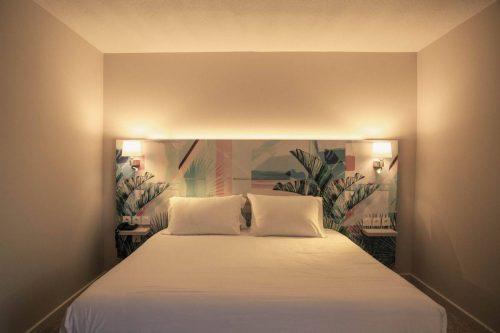 Idée Cadeau Best Western Plus Hôtel Hyères Côte d'Azur une chambre