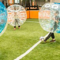 Idée Cadeau Bump-s La Défense – Ivry - Meudon Bubble Bump enfant