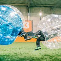 Idée Cadeau Bump-s La Défense - Ivry - Meudon Bubble bump saut