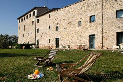 dée Cadeau Château de Salettes Cahuzac-sur-Vère le Chateau